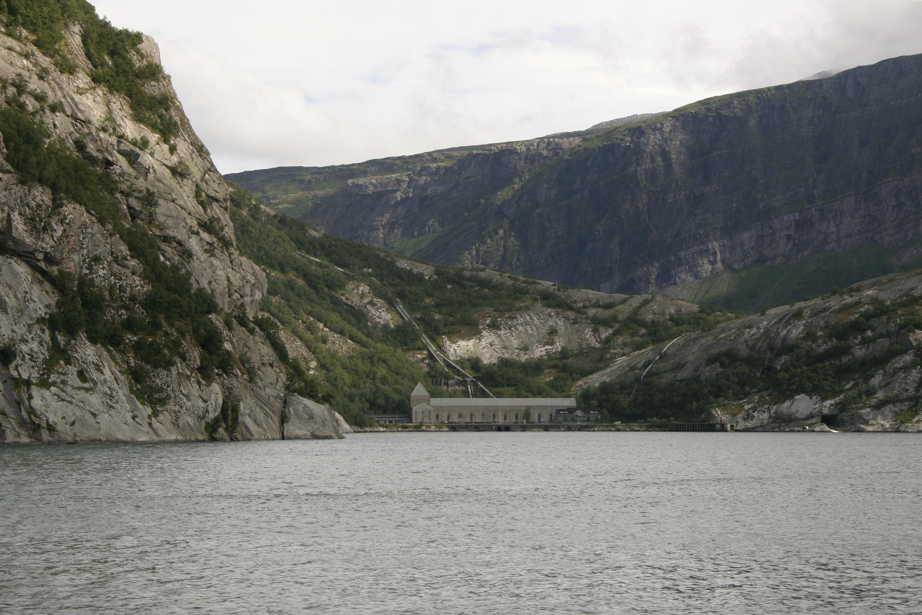 glomfjord dating norway