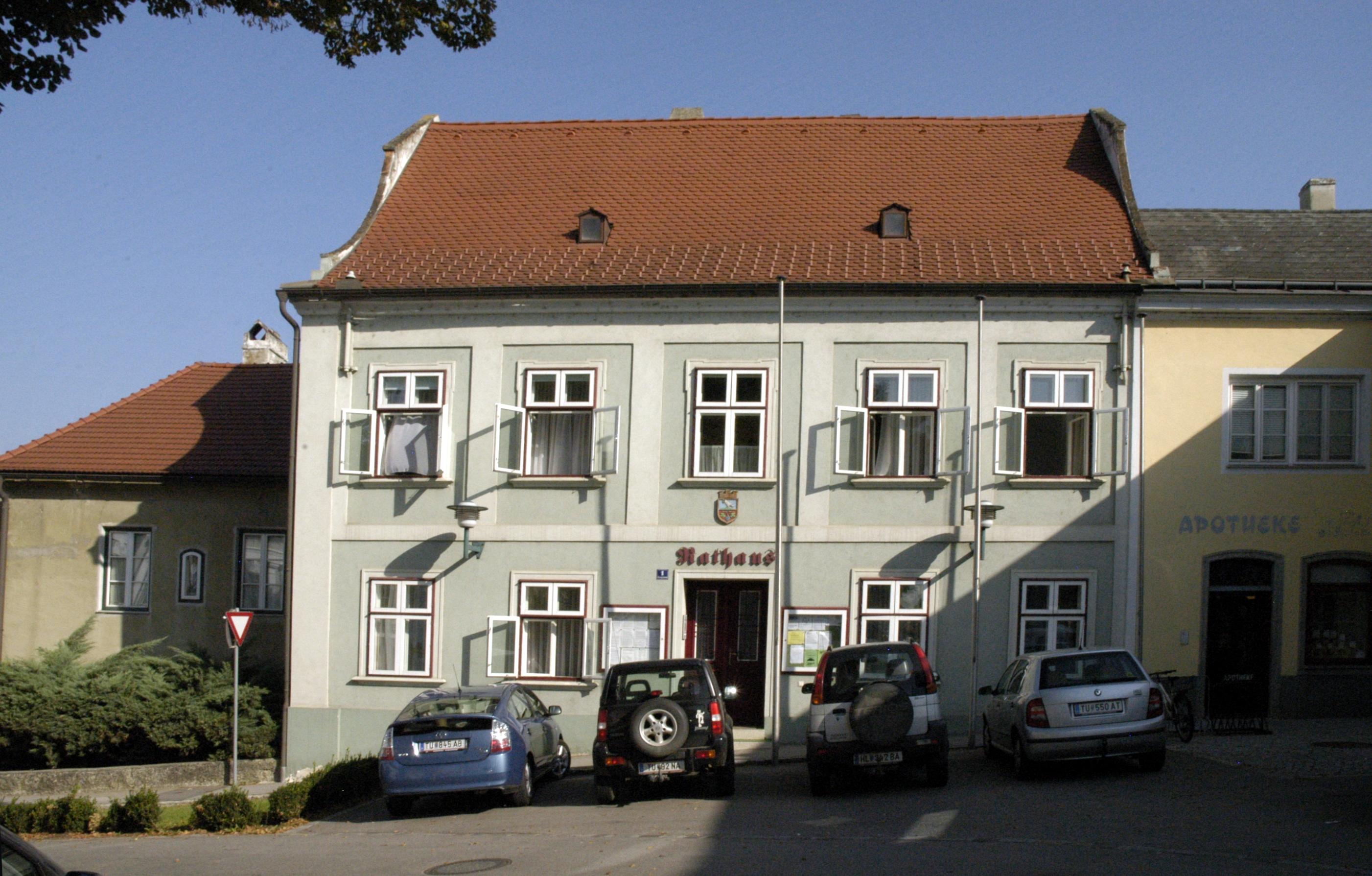 Großweikersdorf