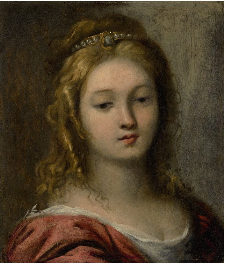 HEAD OF A WOMAN LOOKING DOWN, BUST LENGTH.png