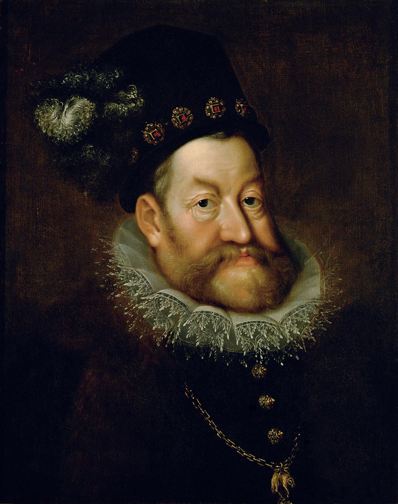 Hans von Aachen