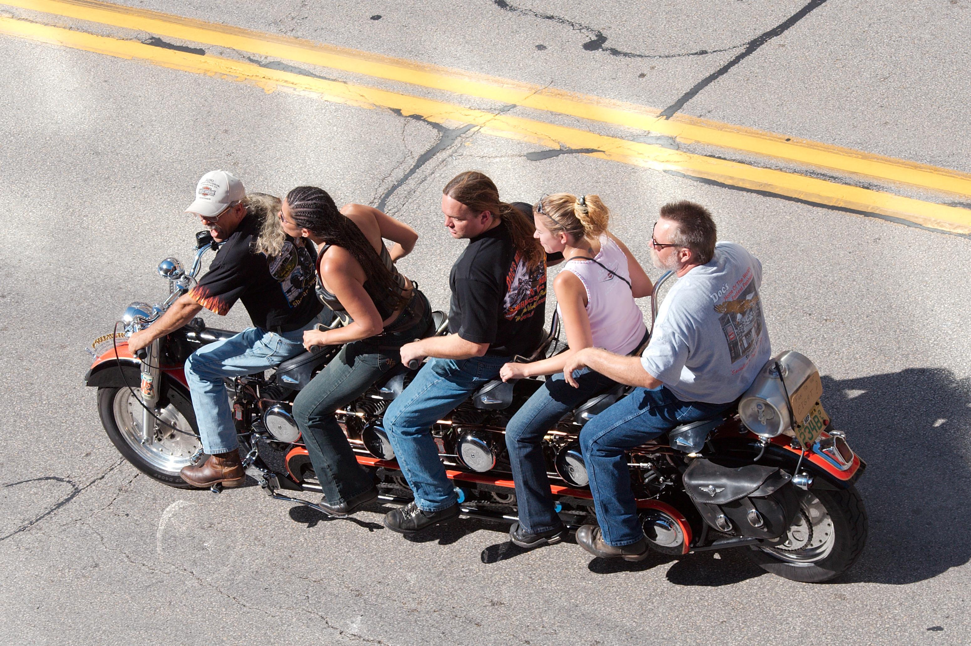 Harley Davidson Milwaukee