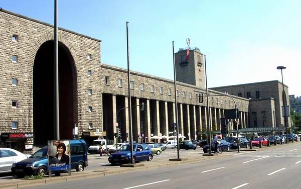 Centre Ville Munchen