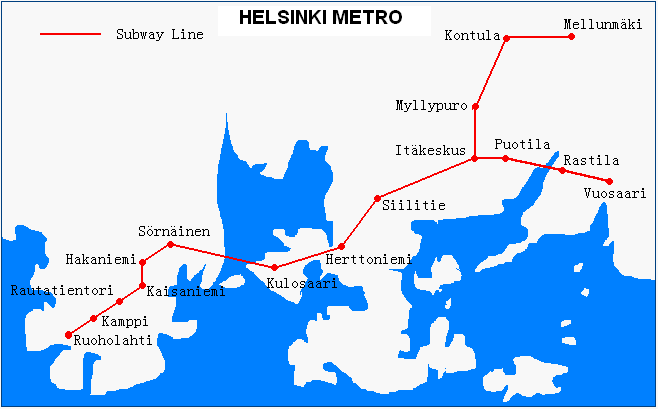 FileHelsinki Metro Mappng Wikimedia Commons