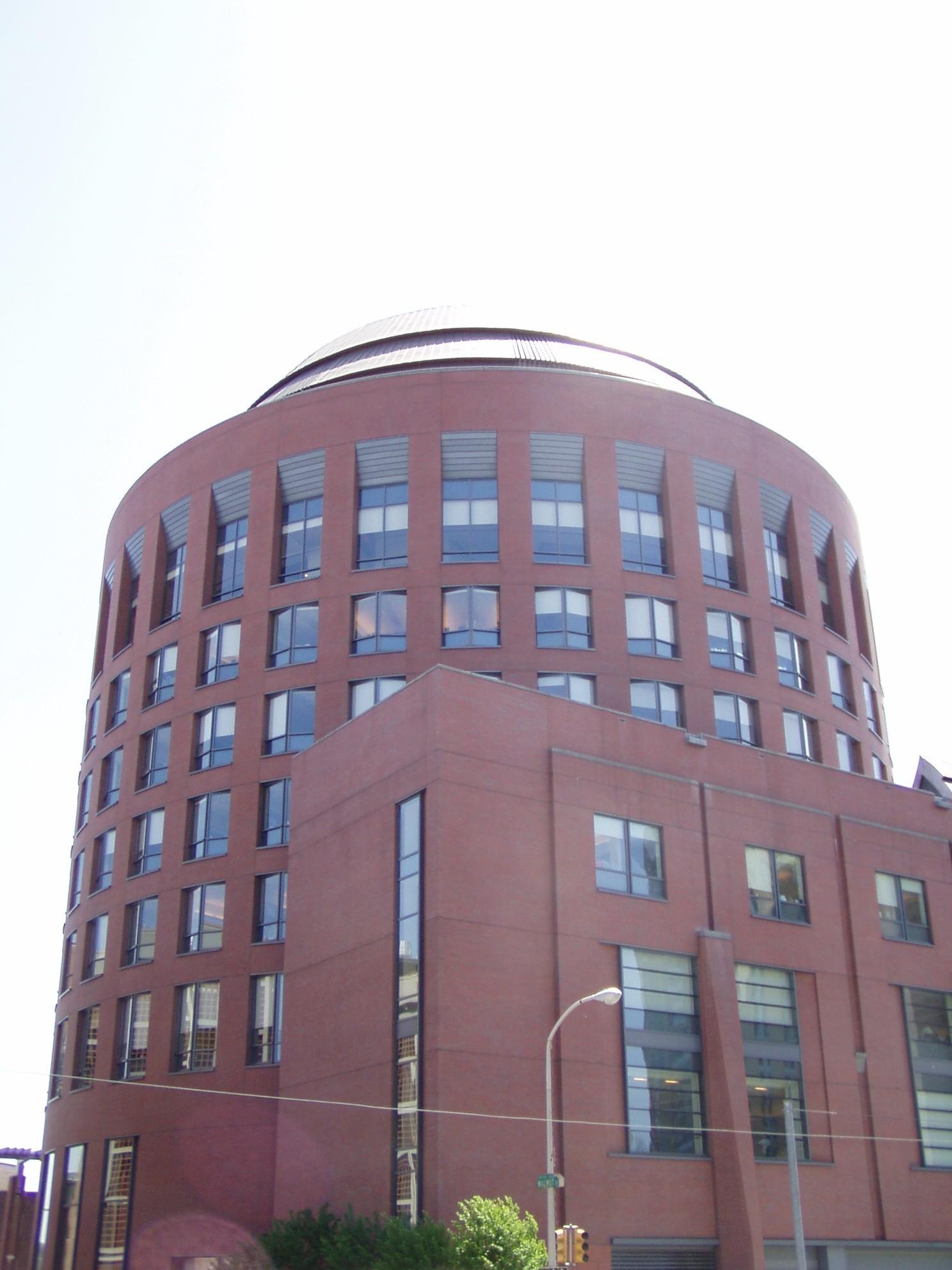 image of The Wharton School