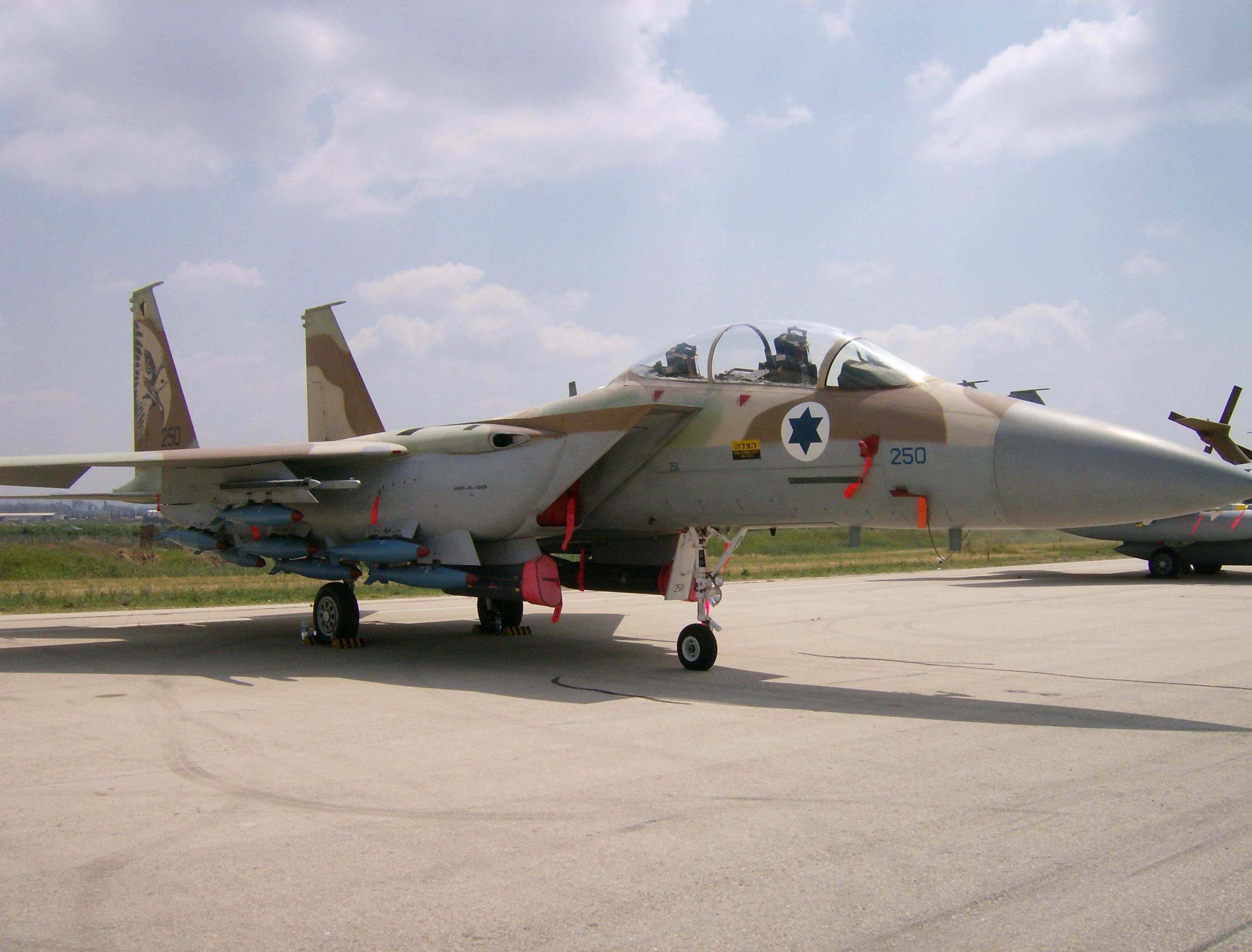 F 15E (航空機)の画像 p1_37