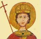 Ivan Shishman of Bulgaria 14th-century Emperor of Bulgaria