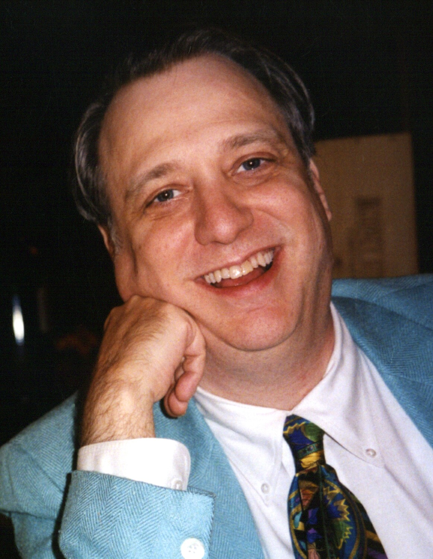 J. Richard Gott (1989)