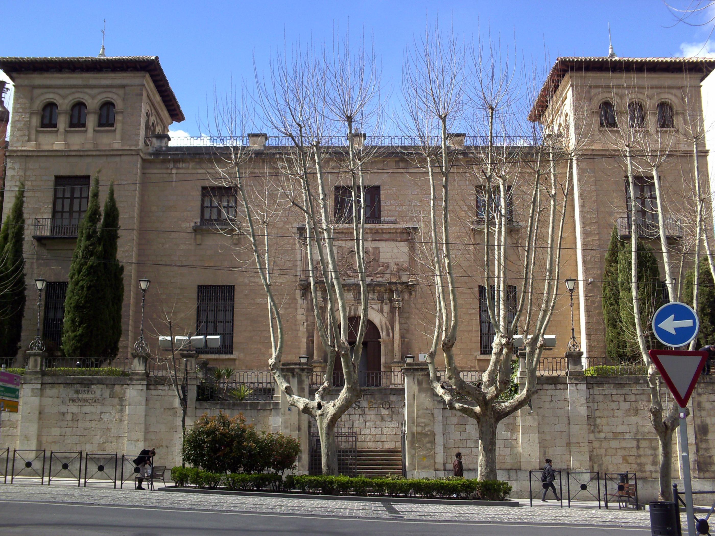 Museo de Jaén - Wikipedia, la enciclopedia libre