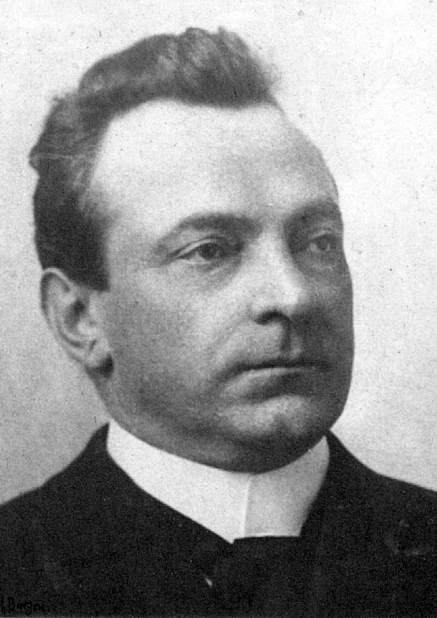 Jakub Bart-Ćišinski