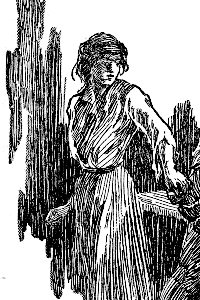 Jane Porter (Tarzan) fictional character in Edgar Rice Burroughss series of Tarzan novels
