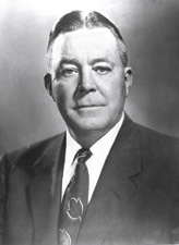 John A. Carroll American politician
