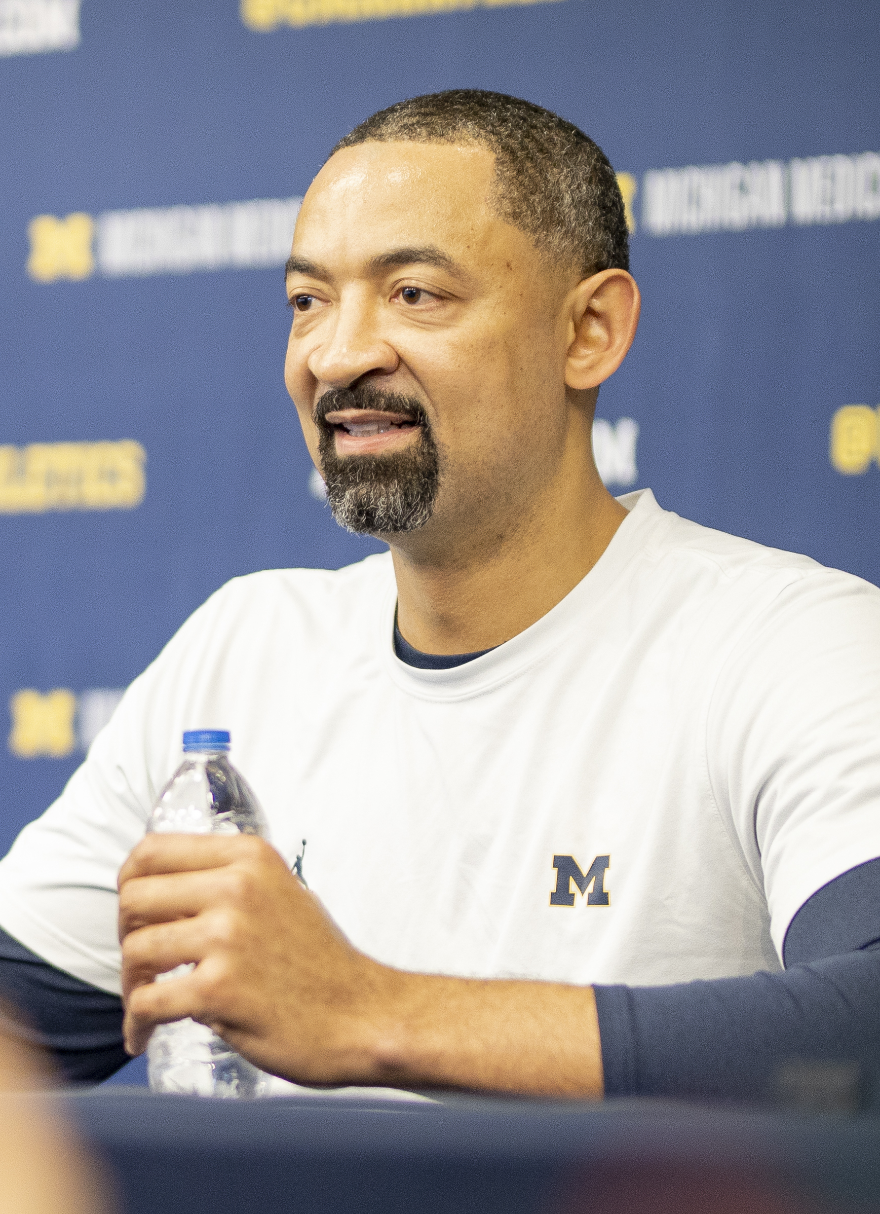 Juwan Howard Wikipedia