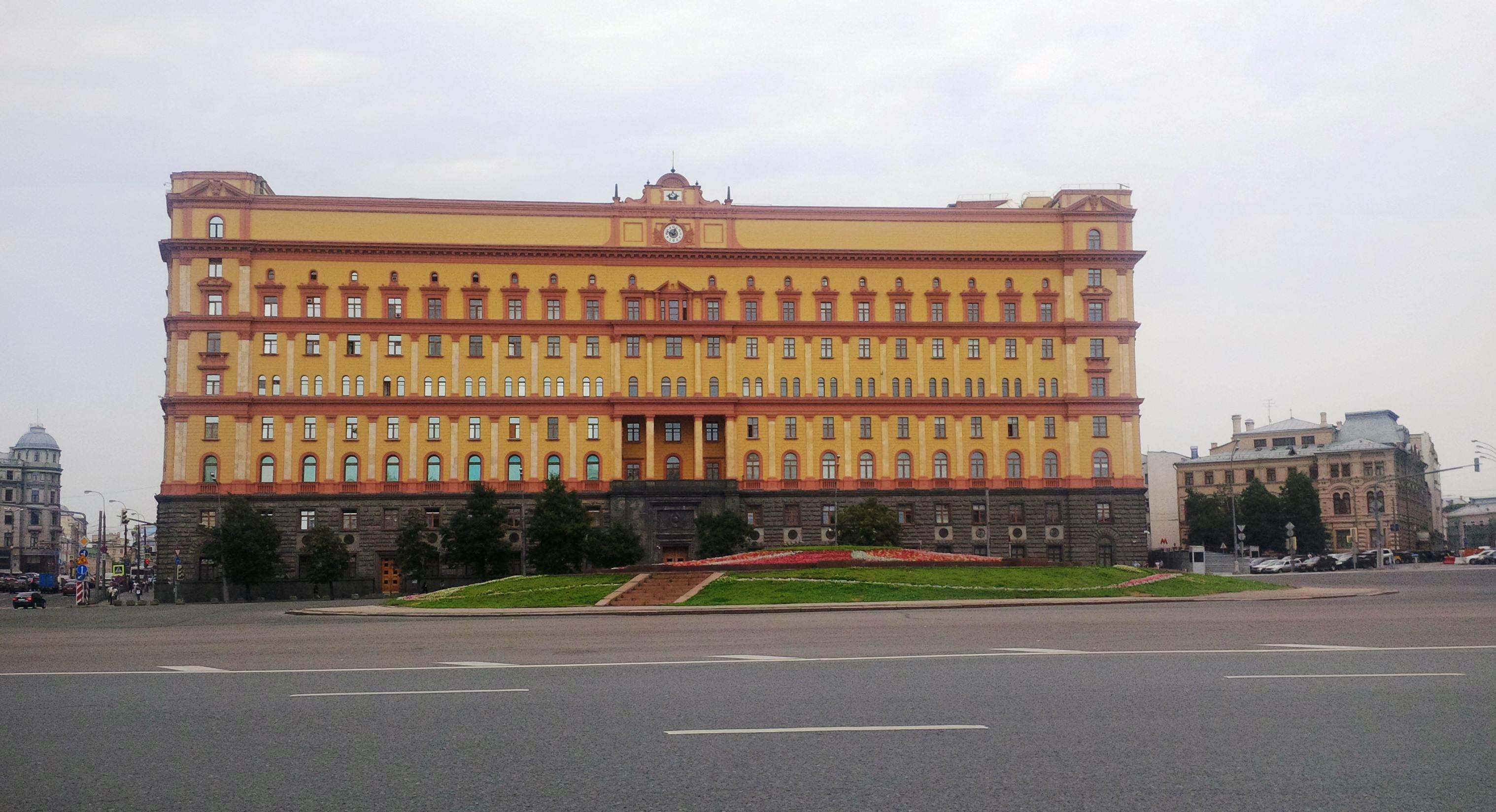 KGB et DGSE : coll�gues ennemis