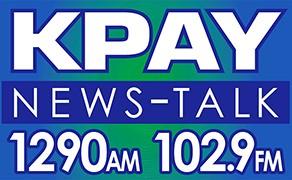 KPAY (AM) Radio station in Chico, California