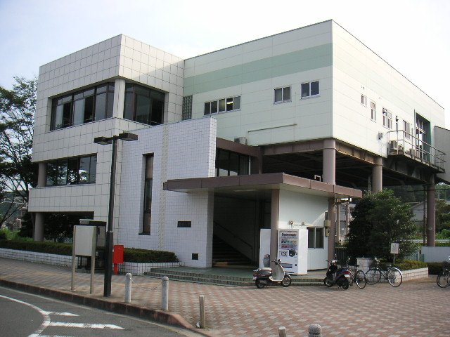 가나야가와 역