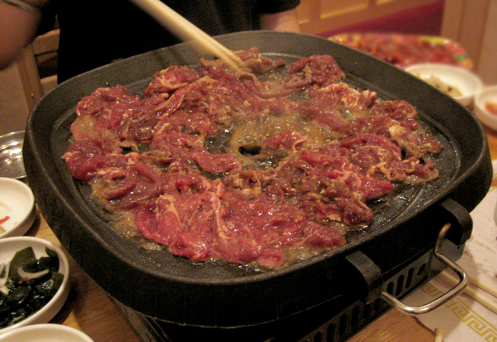 File:Korean.food-Bulgogi-03.jpg - 維基百科,自由的百科全書