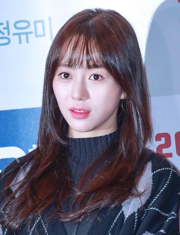 Kwon Mina - Wikipedia