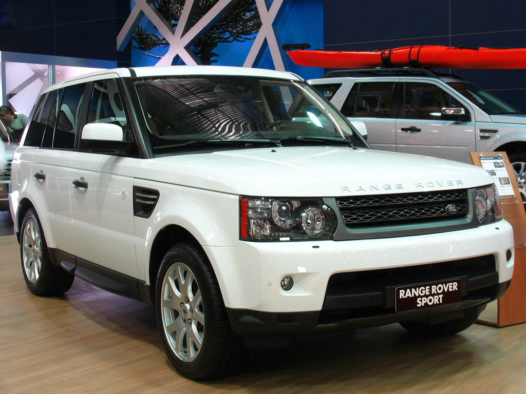 file land rover range rover sport hse wikipedia. Black Bedroom Furniture Sets. Home Design Ideas