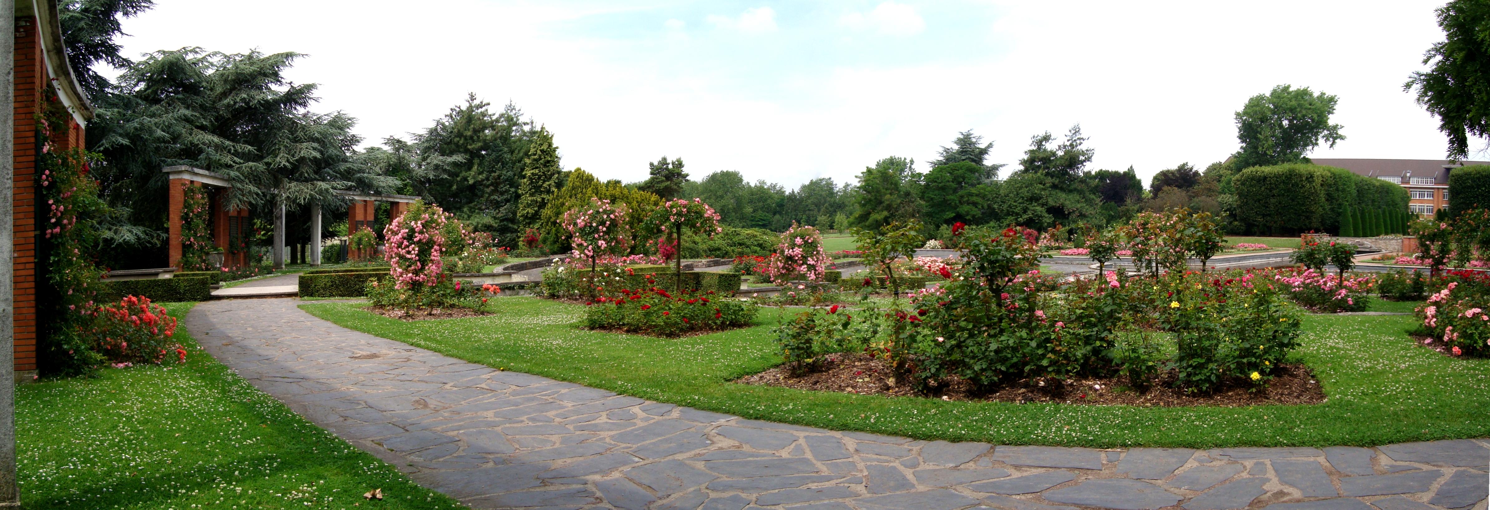 Jardin des plantes de lille for Plantes et jardins adresse