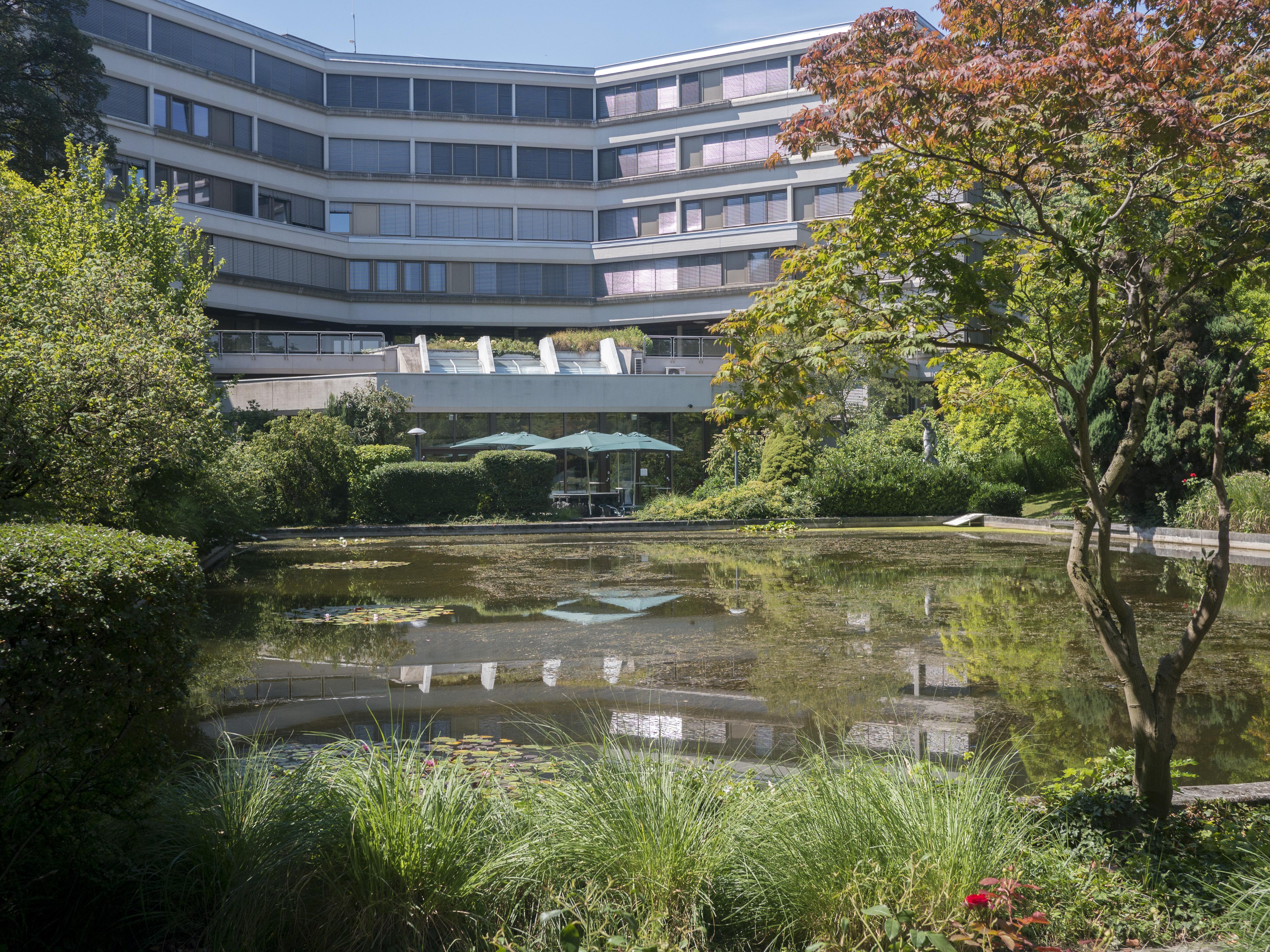 Gartenbau Linz file linz hatschekvilla gartenbaudenkmal 7 jpg wikimedia commons