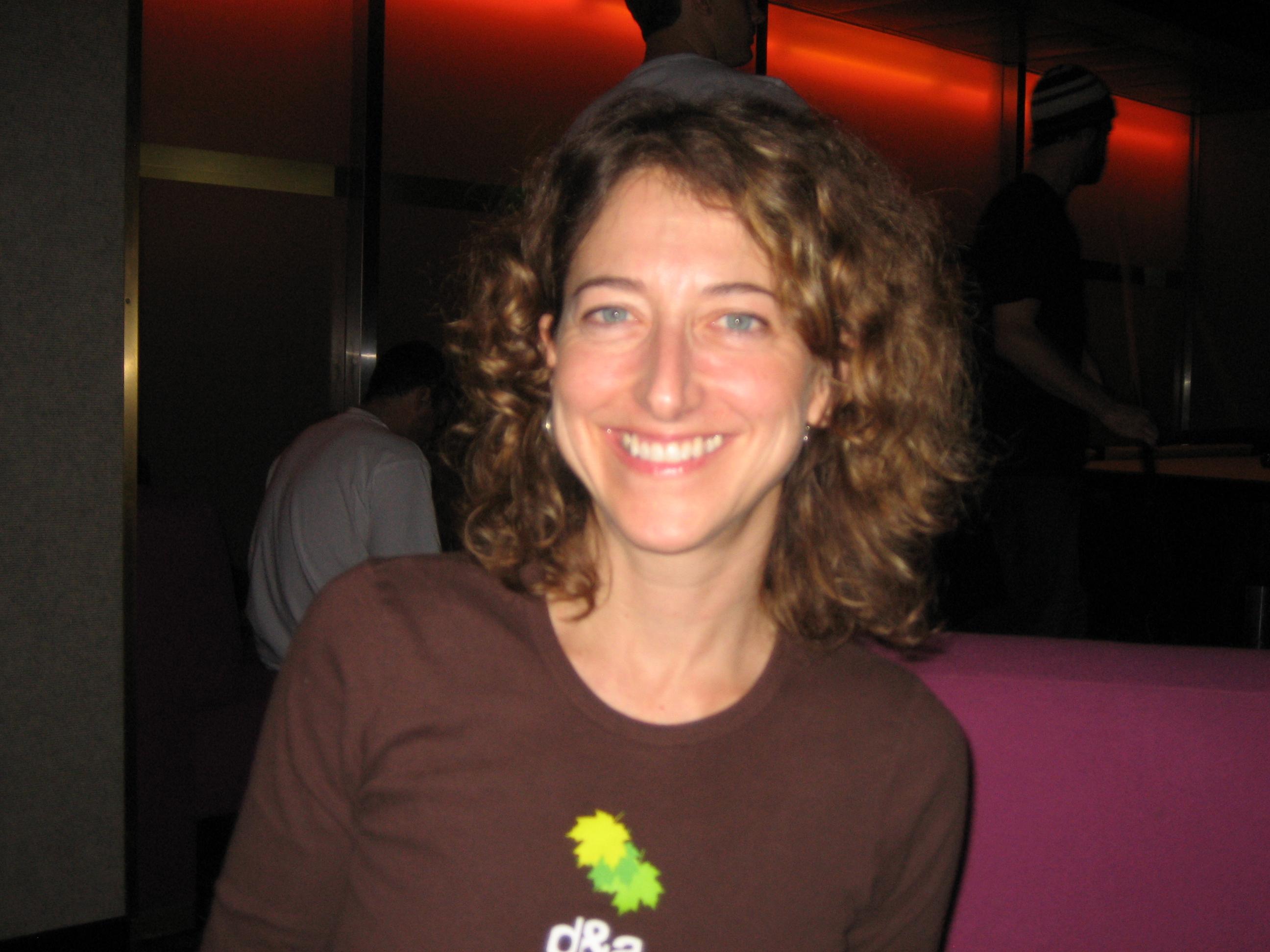 Lisa Krohn