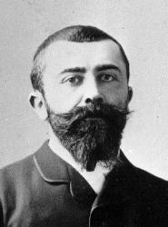 Louis Thuillier French biologist