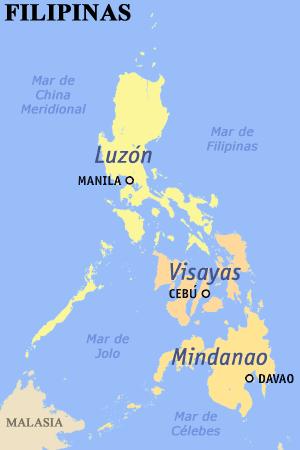 Luzon - Viquipèdia, l'enciclopèdia lliure