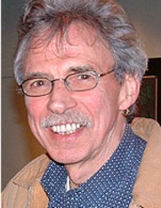 Mac MacLeod British musician