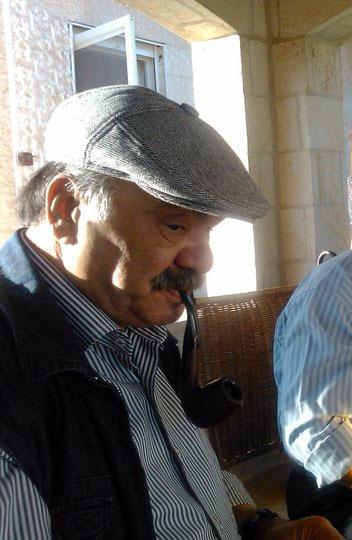 Mahmoud Taha Wikipedia