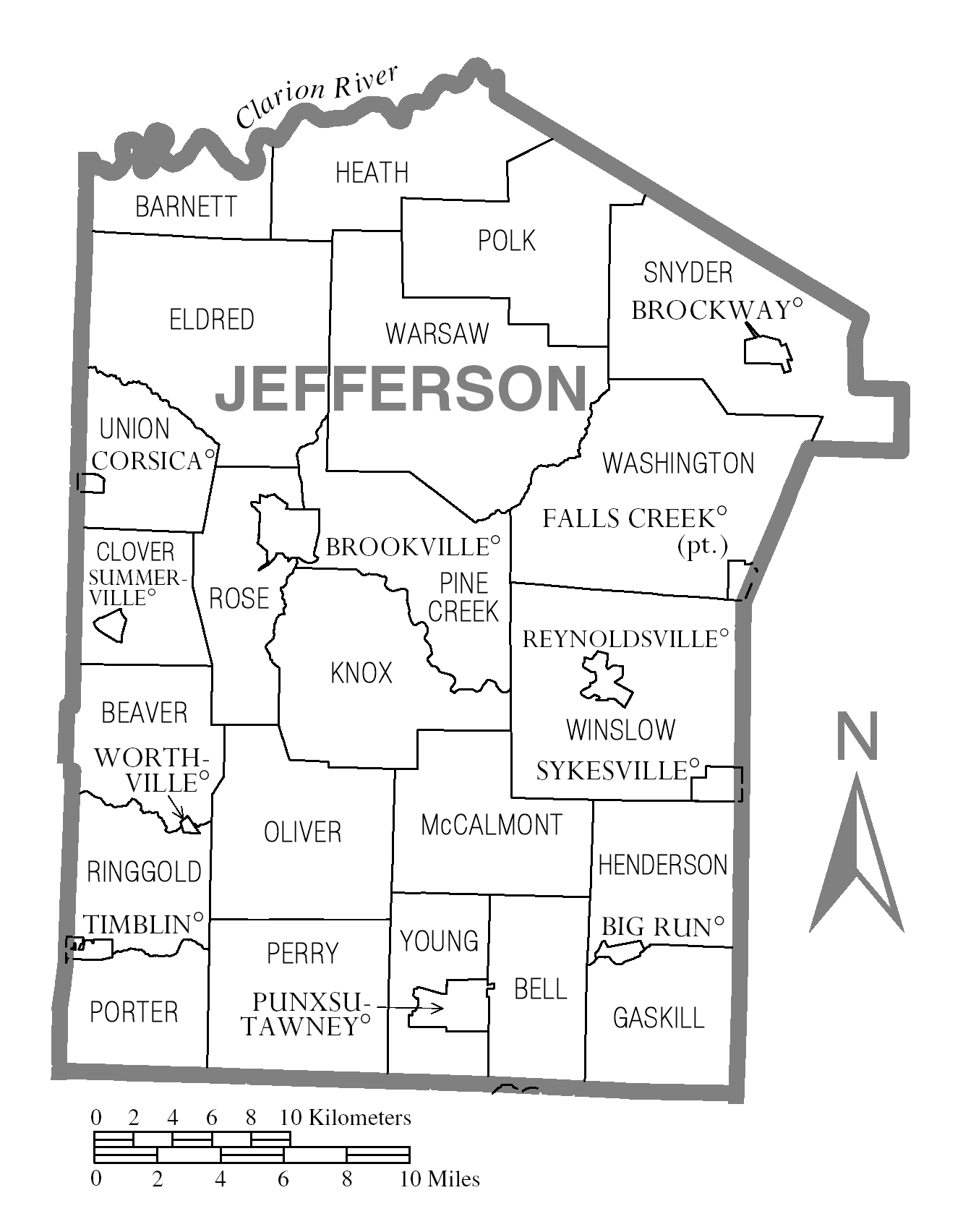 Jefferson County Property Search Ny