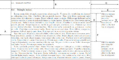 Footnote symbols latex