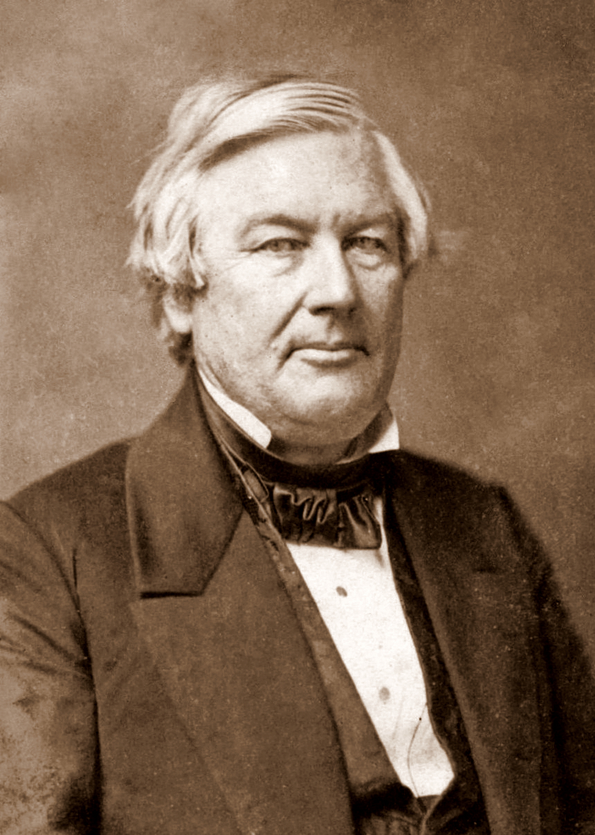 millard fillmore Millard fillmore came into the world just one week into the nineteenth century his large, desperately poor family knew little but struggle and failure.