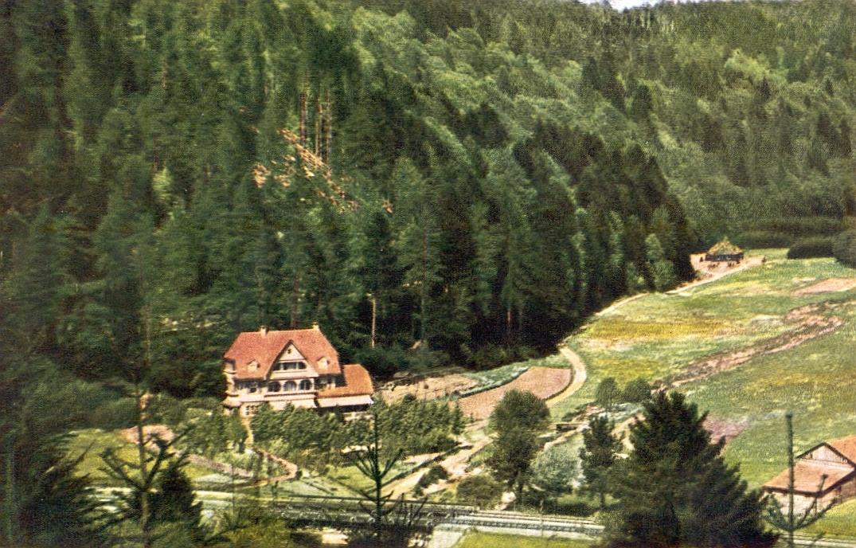 Hotel Bad Liebenzell Schwarzwald