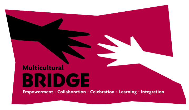 Multicultural BRIDGE Logo