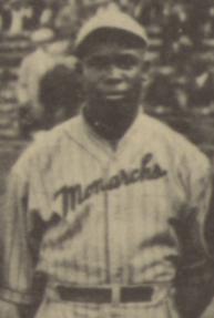 Newt Joseph American baseball player