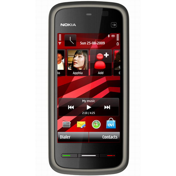 New Firmware For Nokia 5230 Symbian App - …