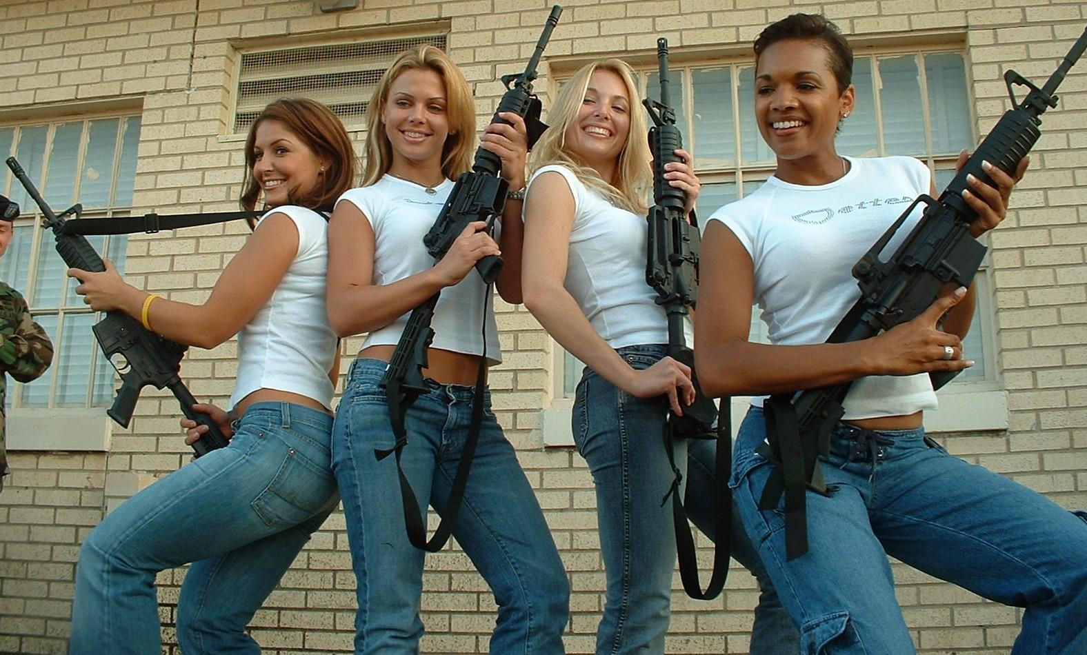 teachers carrying guns in schools essay