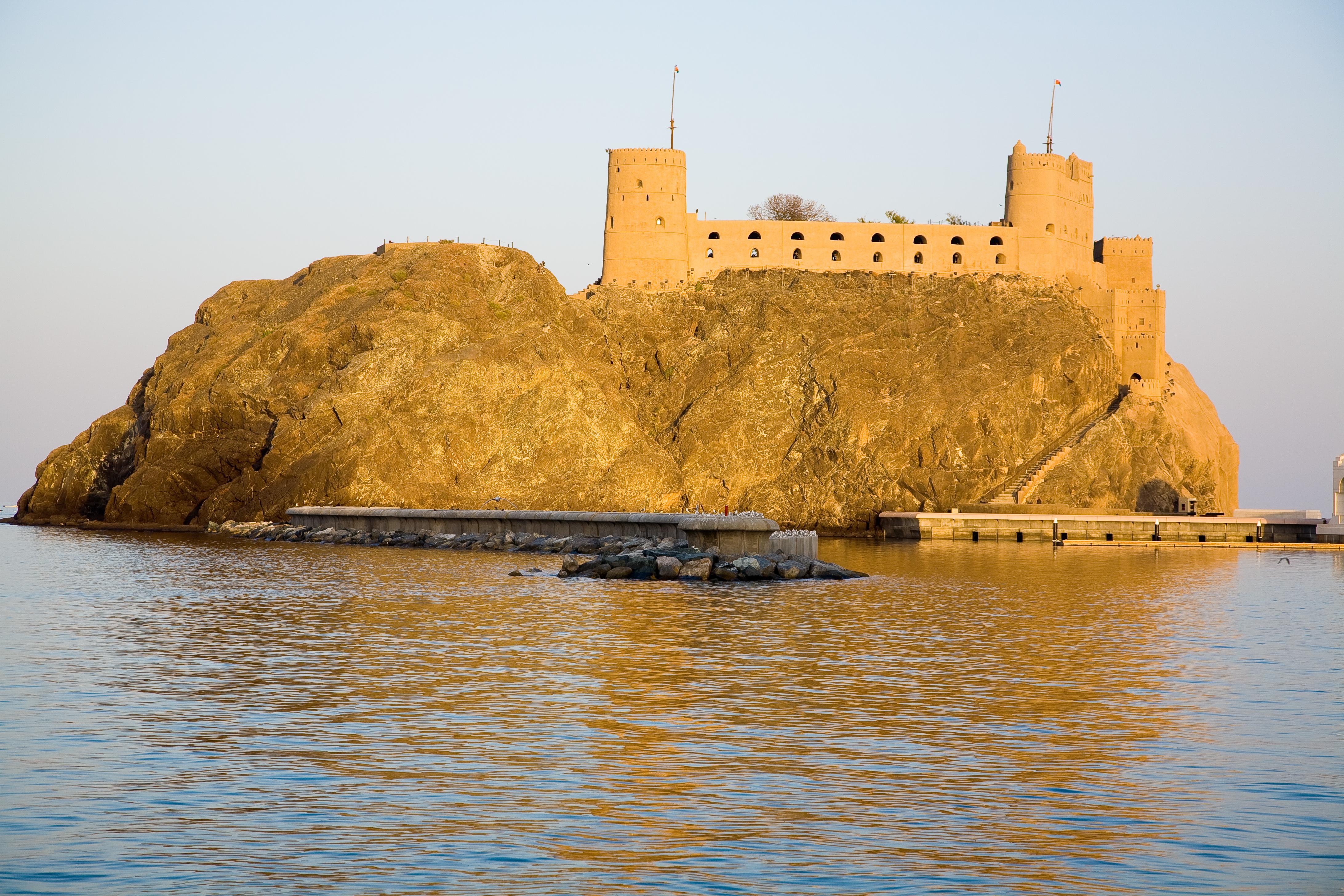 Fort Al-Jalali