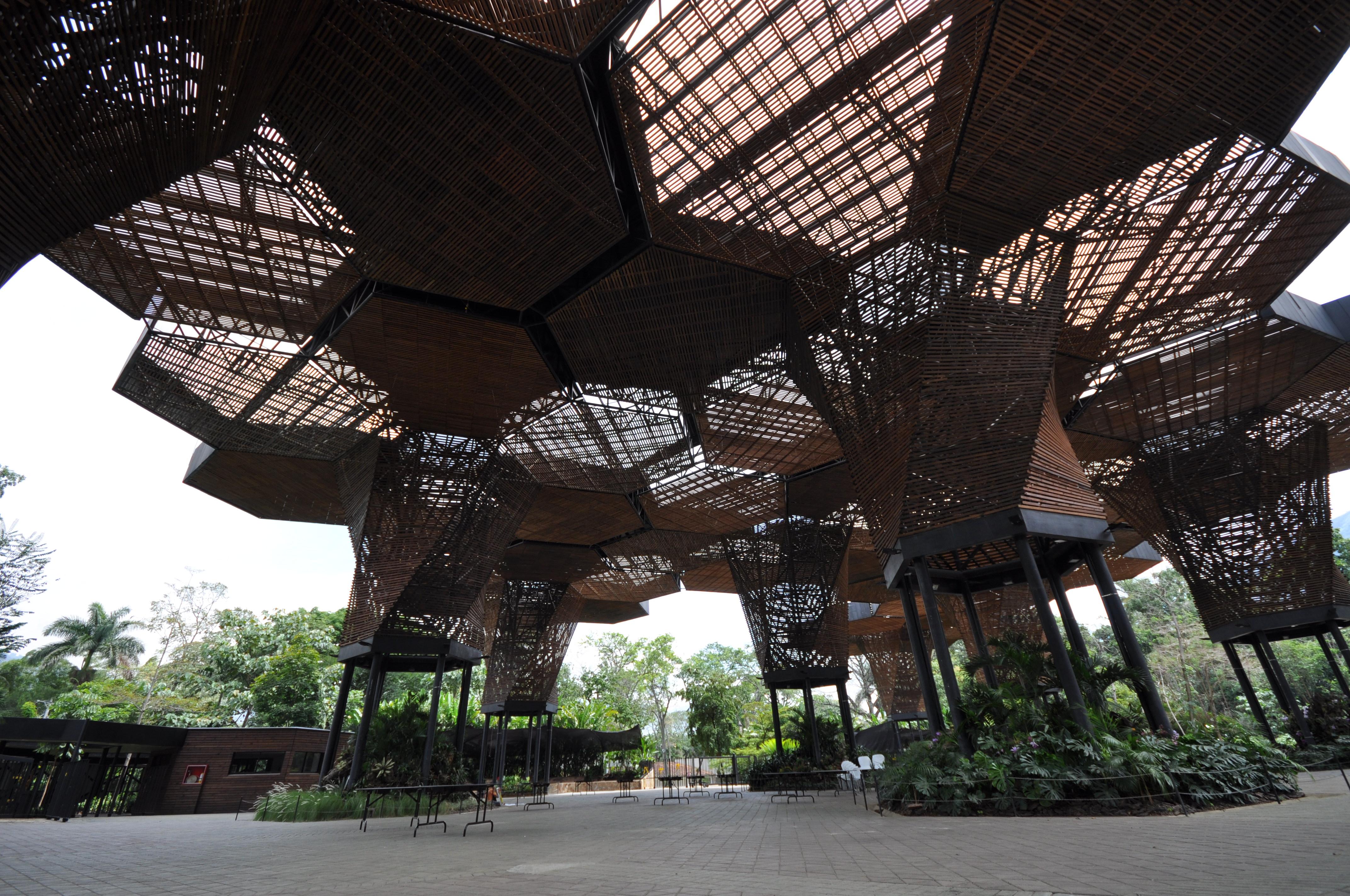 Botanical Garden of Medellín - Wikipedia