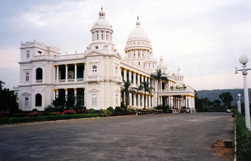 Lalitha Mahal Wikipedia