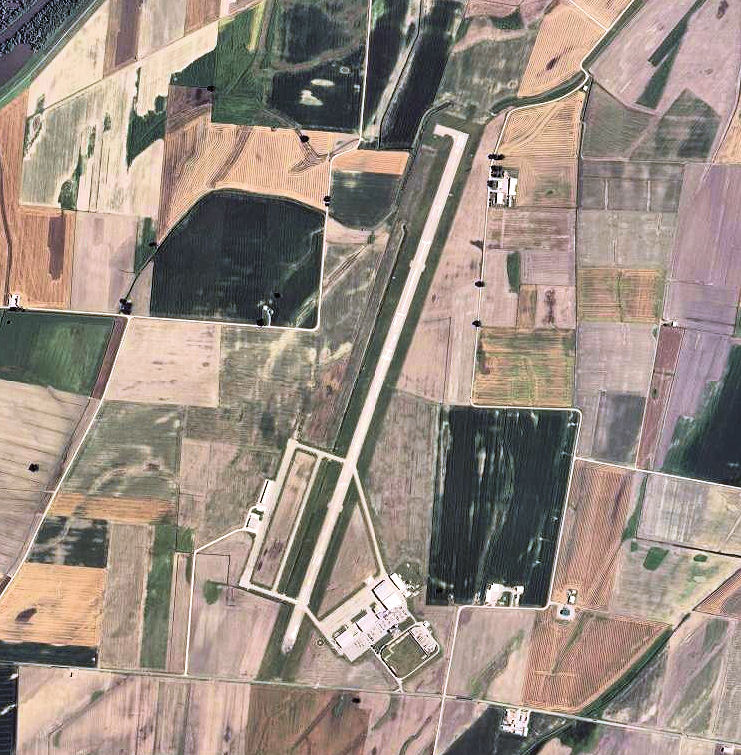 Perryville Regional Airport - Wikipedia