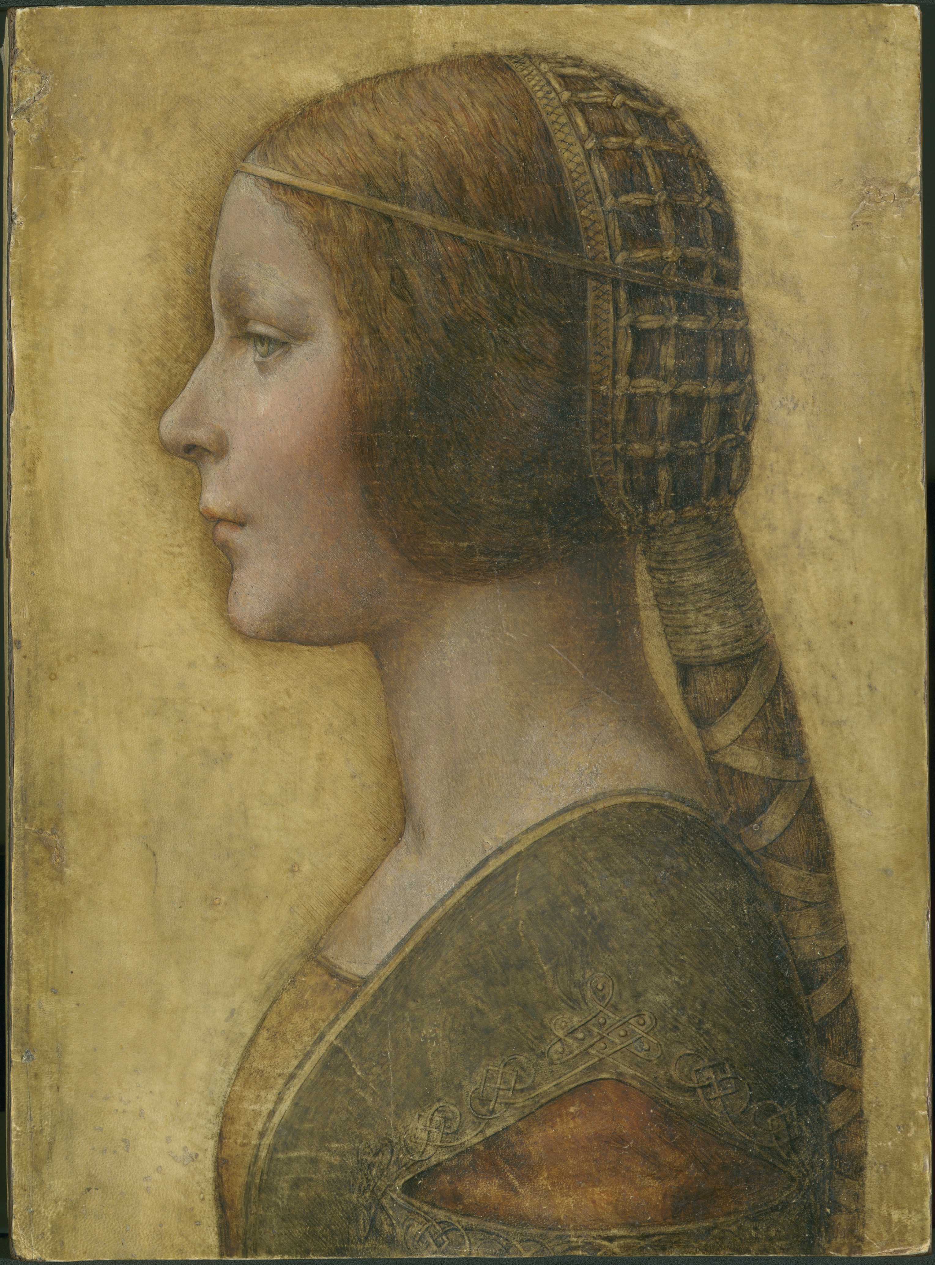l m elliott women in the renaissance da vinci s tiger leonardo s other female portraits