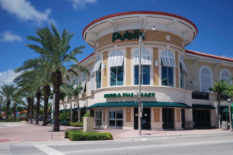 Supermarkets Miami Beach