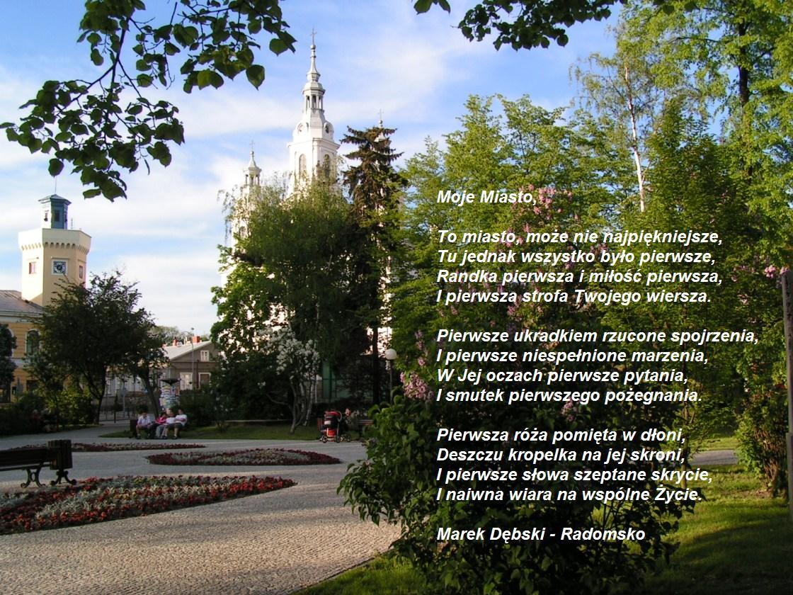 Plikradomsko Moje Miasto 2004jpg Wikipedia Wolna