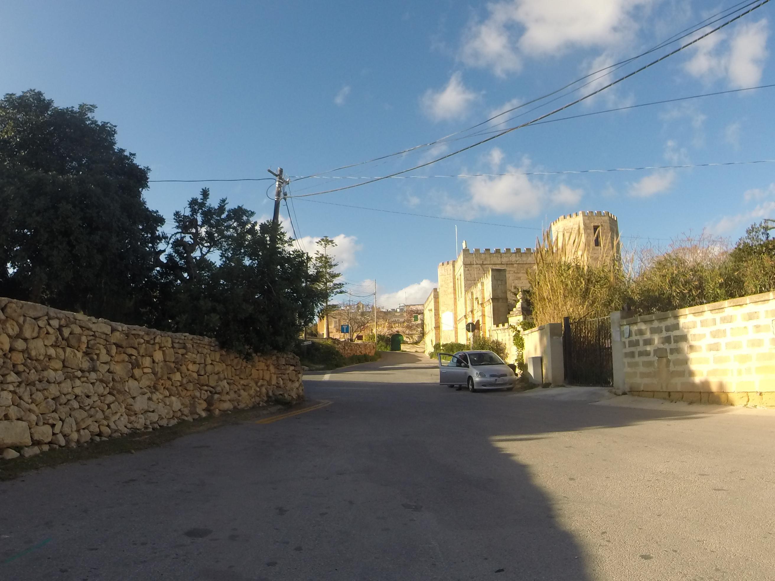 FileRas Il Wardija San Pawl Il Baar Malta