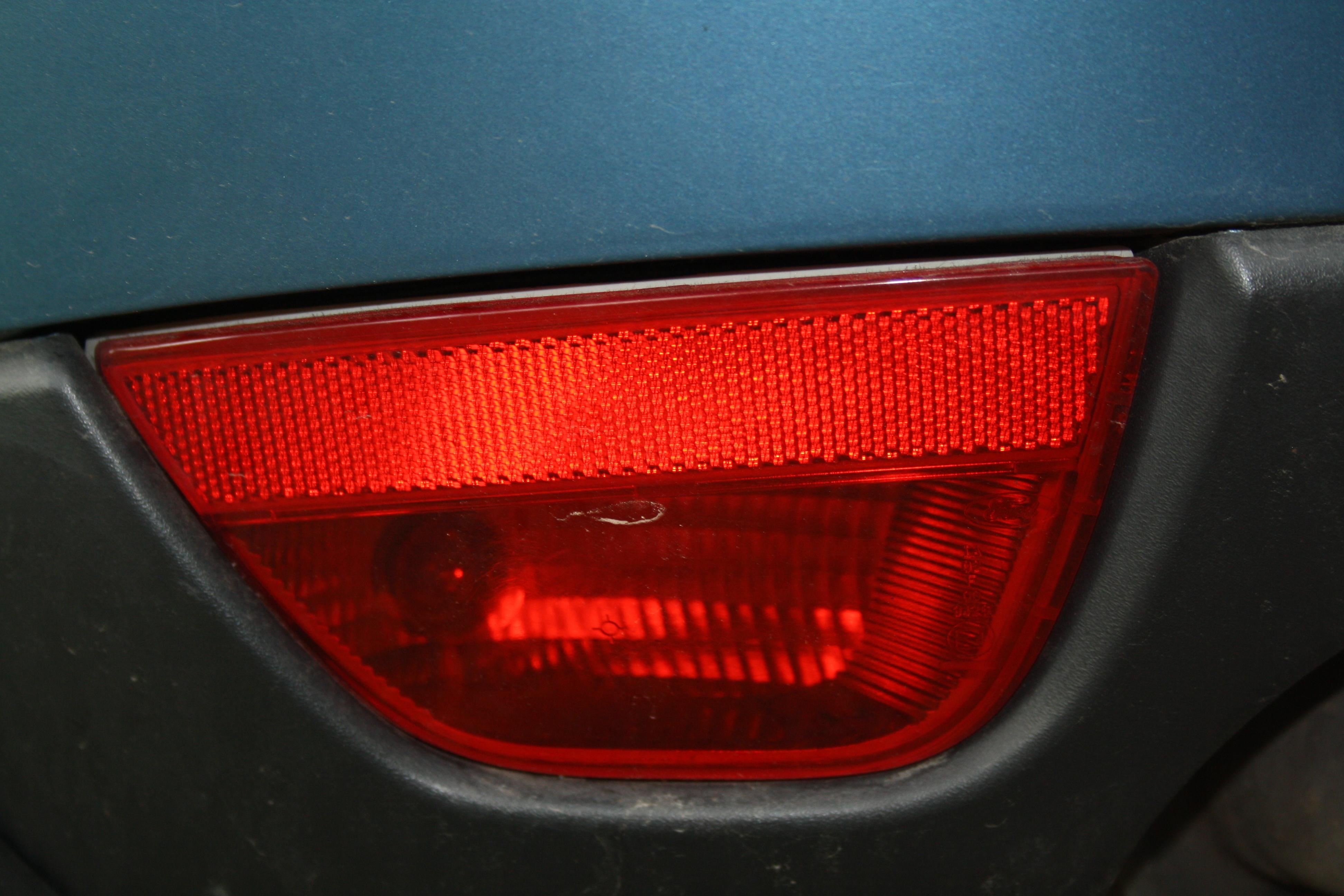 File rear fog light of ford focus mk i jpg