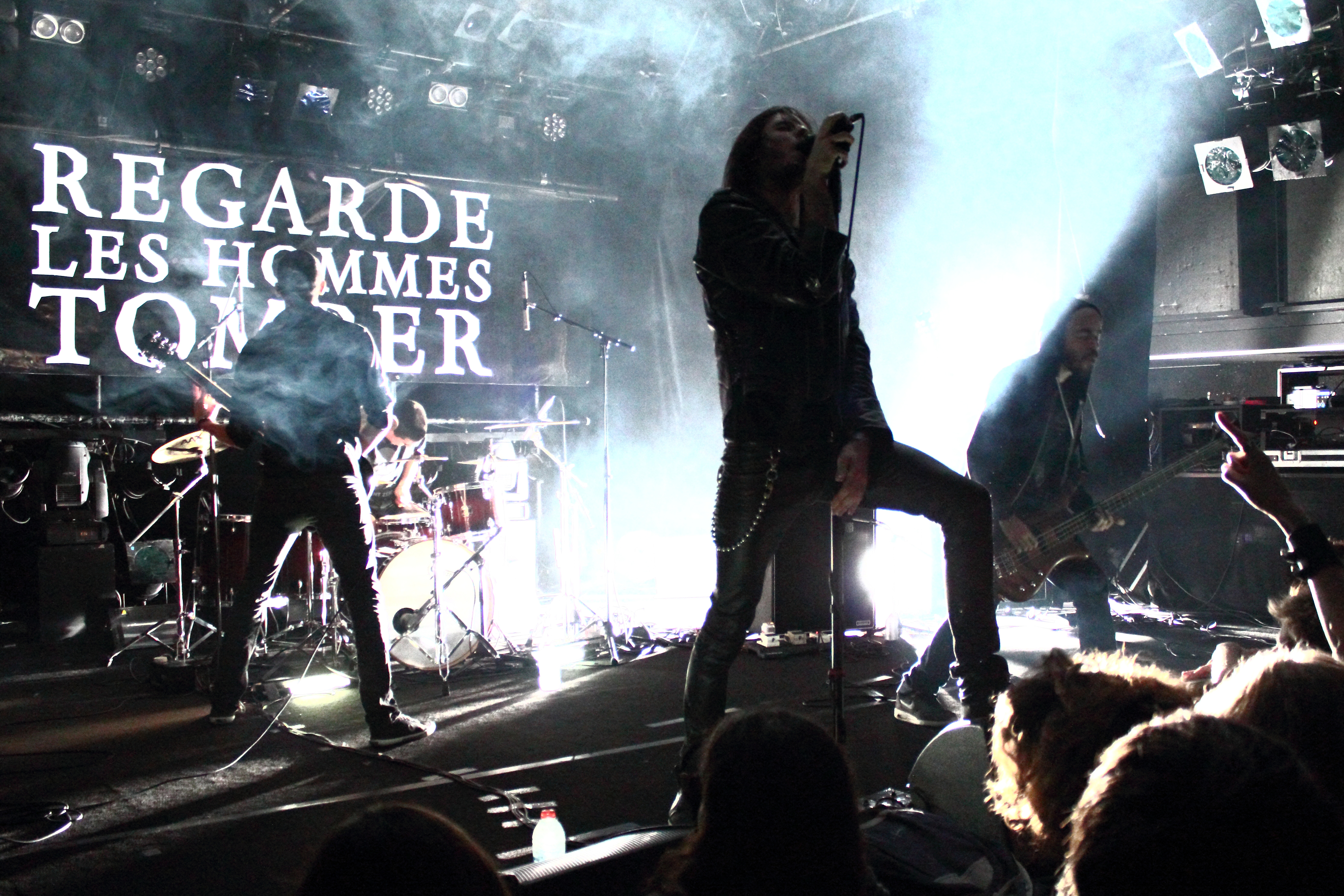 Heavy metal music  Wikipedia
