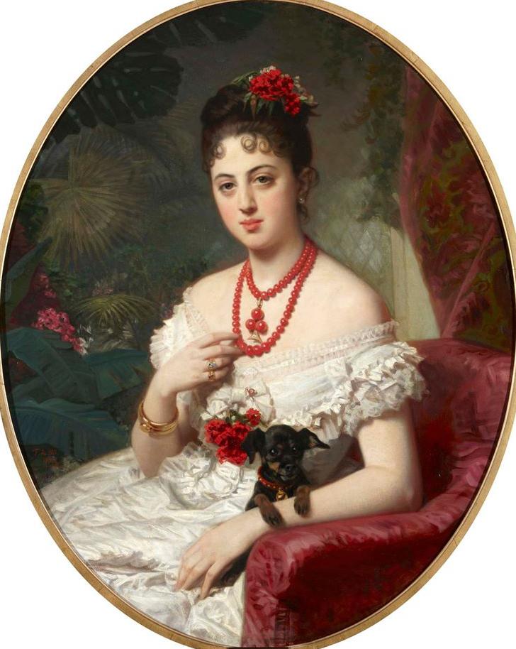 Retrato de María del Rosario Falcó y Osorio, XII condesa de Siruela.jpg