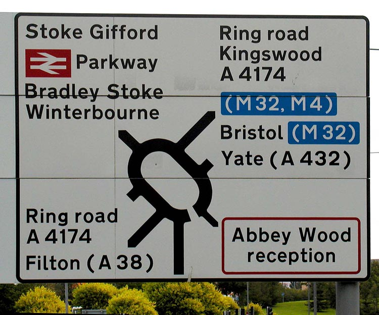 Road Signs In The United Kingdom Wikipedia