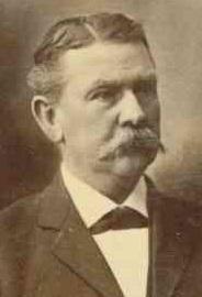 Robert Homburg Australian politician and judge